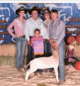 2009 ElPaso Grand Champion